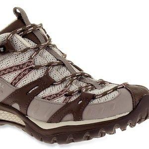 Merrell Siren Sport 2 Hiking Shoes Size 10.5